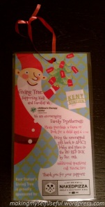 Giving Tree - Children's Therapy Center